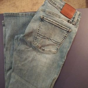 Lucky Brand Lil Maggie Jeans 27x32
